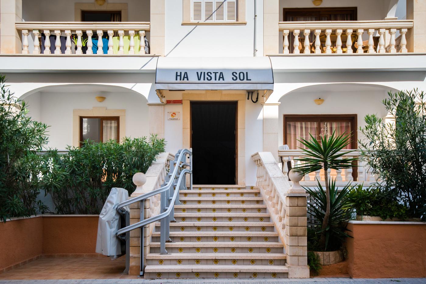 Vista Sol Hotel