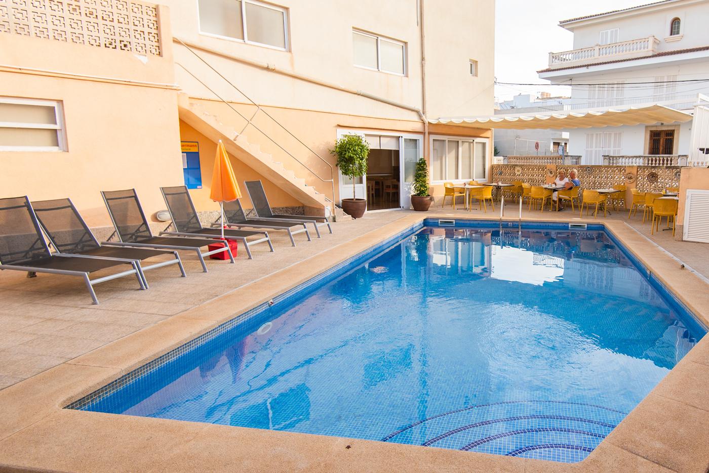 Vista Sol Swimming Pool