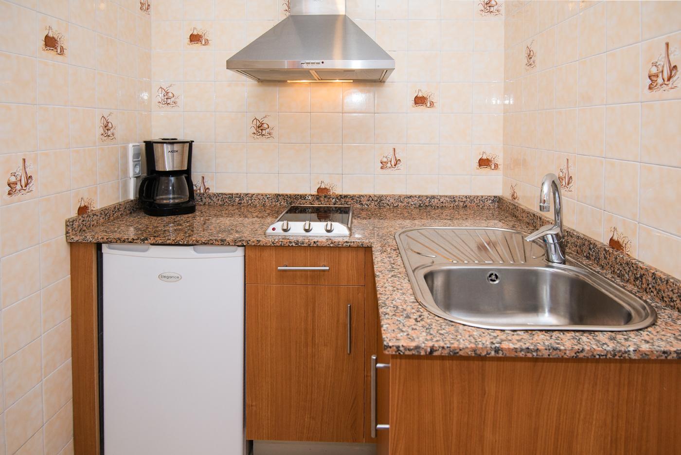 Vista Sol HotelVista Sol Apartment