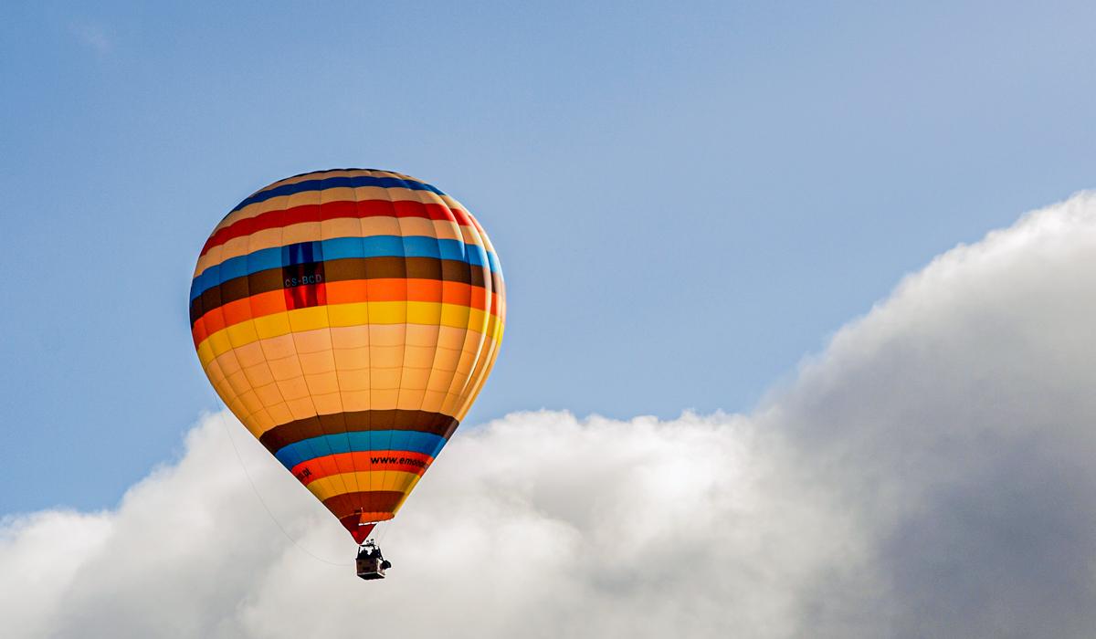 Baloonfahrten