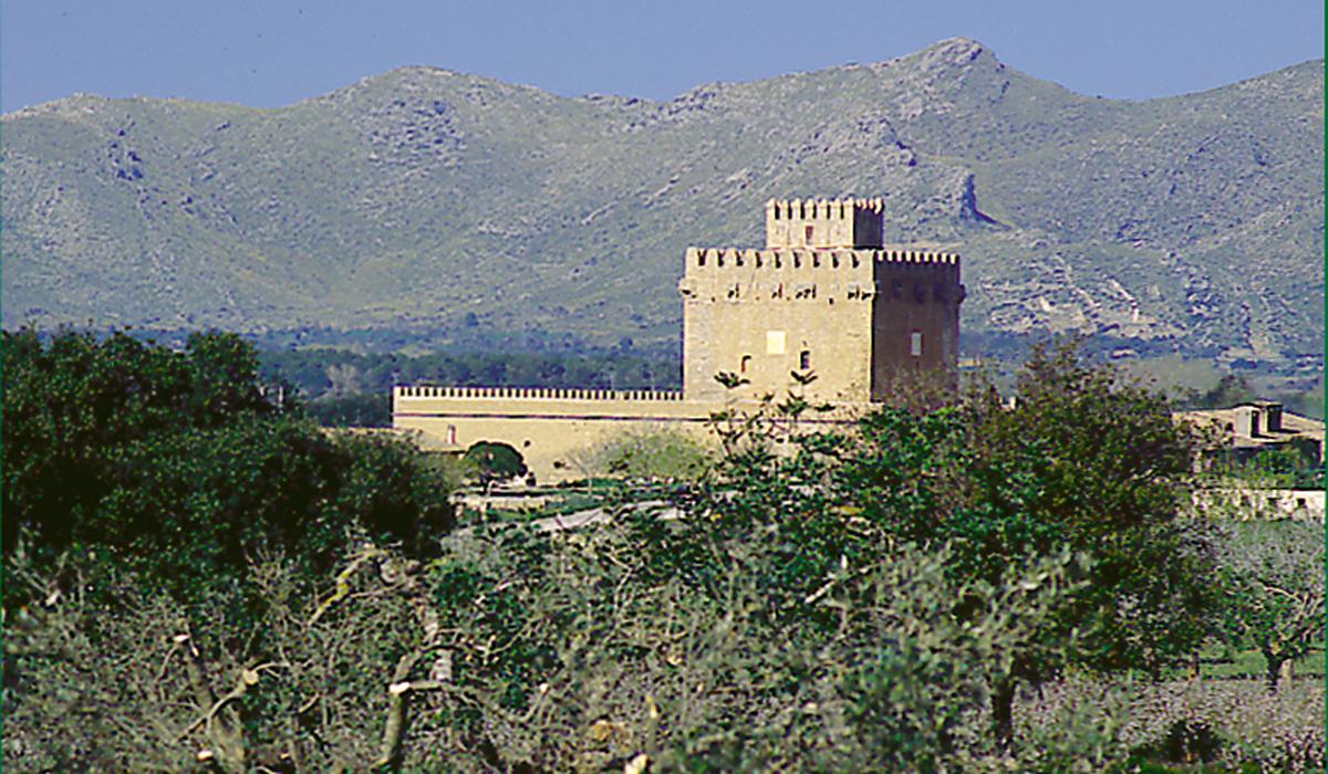 Torre Canyamel
